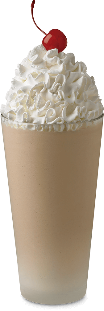 Chick-fil-A Chocolate Milkshake: product description, calories and ingredients